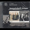MANGELSDORFF DAUNER QUINTETT - Hut Ab! - Two Is Company