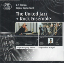 UNITED JAZZ + ROCK ENSEMBLE, THE - Plays Wolfgang Dauner...