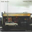 ASTOR, PETE - Injury Time