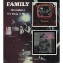 FAMILY - Bandstand / Its Only A Movie