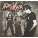 MARBLE INDEX, THE - The Marble Index