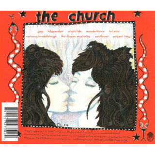 CHURCH, THE - Beside Yourself