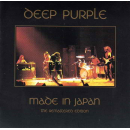 DEEP PURPLE  - Made In Japan, The Remastered Edition