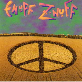 ENUFF ZNUFF - Question Mark ?