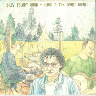 TALBOT, BILLY - Alive In The Spirit World