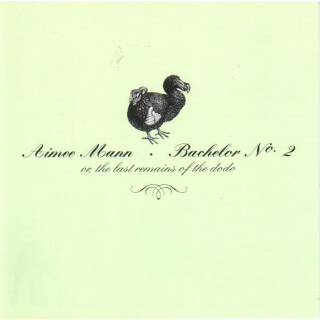 MANN, AIMEE - Bachelor No. 2