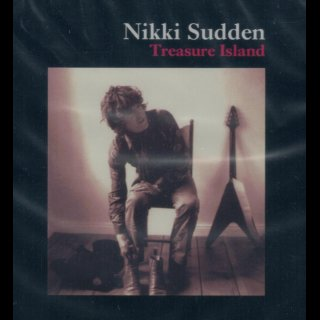 SUDDEN, NIKKI - Treasure Island