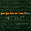 JOE  JACKSON BAND - Afterlife (Limited Edition 2 CD)