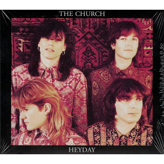 CHURCH, THE - Heyday