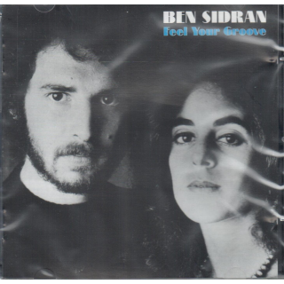 SIDRAN, BEN - Feel Your Groove