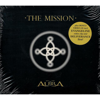 MISSION, THE - Aura