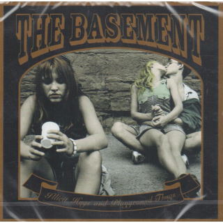 BASEMENT, THE - Illicit Hugs & Playground Thug