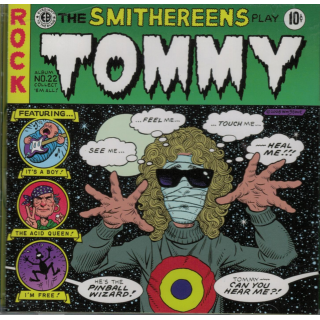 SMITHEREENS, THE - Play Tommy