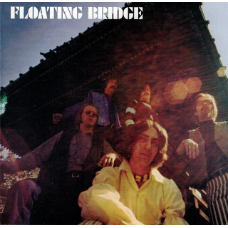 FLOATING BRIDGE - s/t