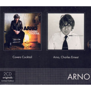ARNO - Covers Cocktail / Arno, Charles Ernest