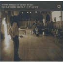 McNALLY, SHANNON - North American Ghost Music (Live)