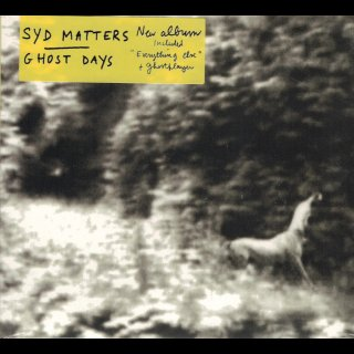 SYD MATTERS - Ghost Days