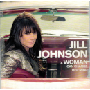 JOHNSON, JILL - A Woman Can Change Her Mind