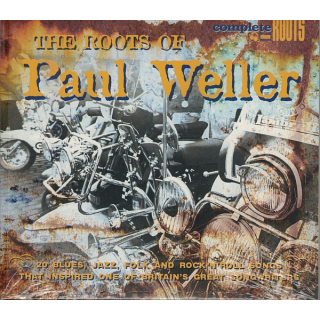 VARIOUS ARTISTS - The Roots Of Paul Weller