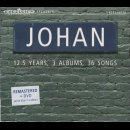 JOHAN - 12.5 Years, 3 Albums, 36 Songs