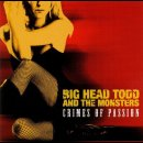 BIG HEAD TODD AND THE MONSTERS - Crimes Of Passion