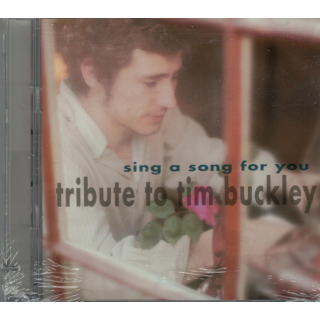 VARIOUS ARTISTS - Sing A Song For You / Tribute To Tim Buckley