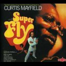 MAYFIELD, CURTIS - Superfly / New Edition OST