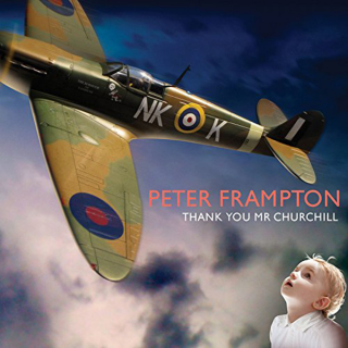 FRAMPTON, PETER - Thank You Mr Churchill