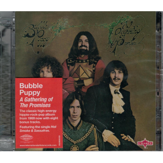 BUBBLE PUPPY - A Gathering Of The Promises