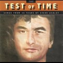 ASHLEY, STEVE - The Test Of Time, Songs From 30 Years By...