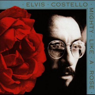 COSTELLO, ELVIS - Mighty Like A Rose
