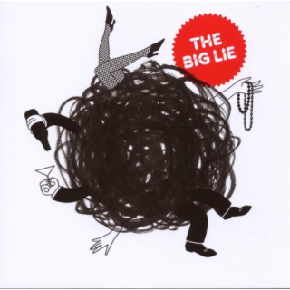 BIG LIE, THE - s/t