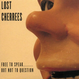 LOST CHERREES - Free To Speak.....But Not To Quest