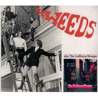 WEEDS, THE - Aka The Lollipop Shoppe