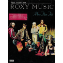 ROXY MUSIC - The Story Of (More Than This)