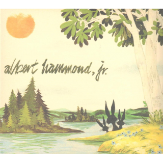 HAMMOND, ALBERT JR. - Yours To Keep