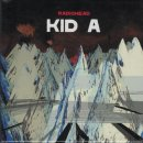 RADIOHEAD - Kid A (2 CD + DVD)