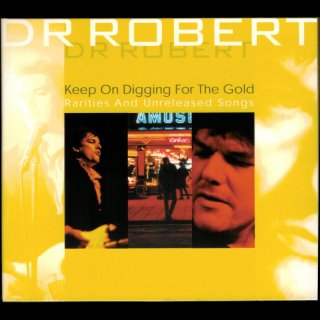 DR ROBERT - Keep On Digging For The Gold