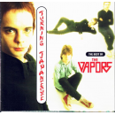 VAPORS, THE - Turning Japanese (The Best Of)