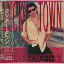 SPRINGSTEEN, BRUCE - Lucky Town (Japan Papersleeve Version)