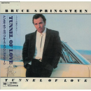 SPRINGSTEEN, BRUCE - Tunnel Of Love (Japan Papersleeve...
