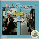 GREGORY, DICK - East & West