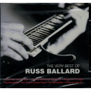 BALLARD, RUSS - The Very Best Of NEU