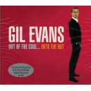 EVANS, GIL - Out Of The Cool... Into The Hot