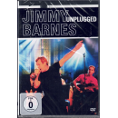 BARNES, JIMMY - Unplugged Live At Chappel