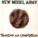 NEW MODEL ARMY - Thunder and Consolation 2-CD