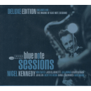 KENNEDY, NIGEL - Blue Note Sessions (Deluxe Edition)