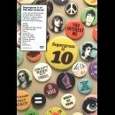 SUPERGRASS -  Supergrass is 10, The Best Of 94-2004