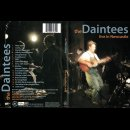 DAINTEES, The - Live in Newcastle