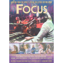 FOCUS - Masters From The Vaults Special Collectiors Edition
